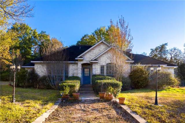 291 Country Way Rd, Kirtley, TX 78949 (#4640510) :: The Perry Henderson Group at Berkshire Hathaway Texas Realty