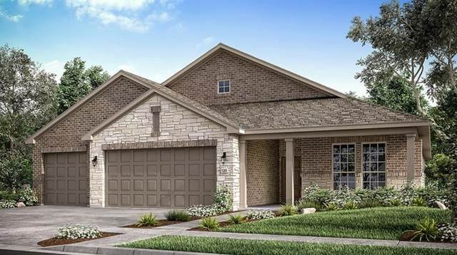 5709 Navajo Draw Ln, Austin, TX 78738 (#4641143) :: Papasan Real Estate Team @ Keller Williams Realty