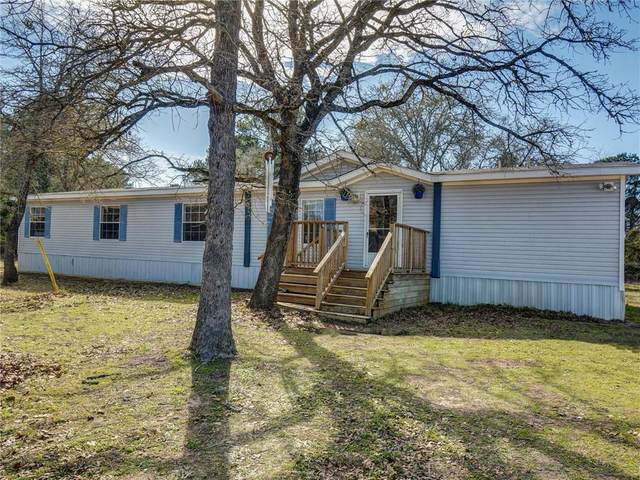 355 Travis Rd, Paige, TX 78659 (#4641213) :: Green City Realty