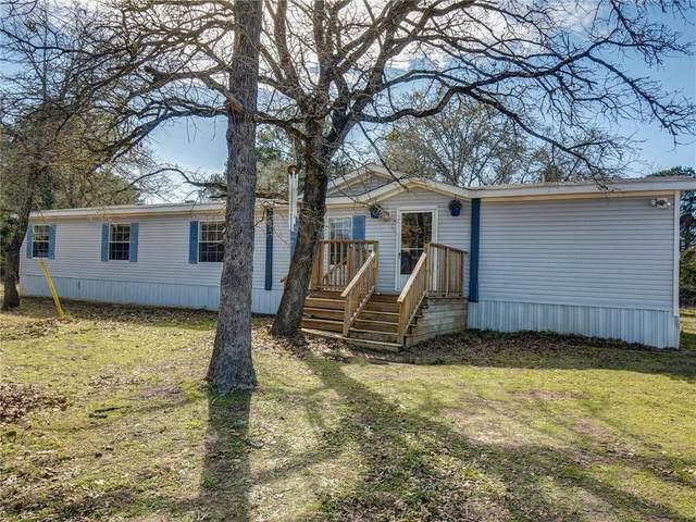 355 Travis Rd, Paige, TX 78659 (#4641213) :: Papasan Real Estate Team @ Keller Williams Realty