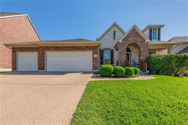 2608 Farleigh Ln, Cedar Park, TX 78613 (#4641380) :: Papasan Real Estate Team @ Keller Williams Realty