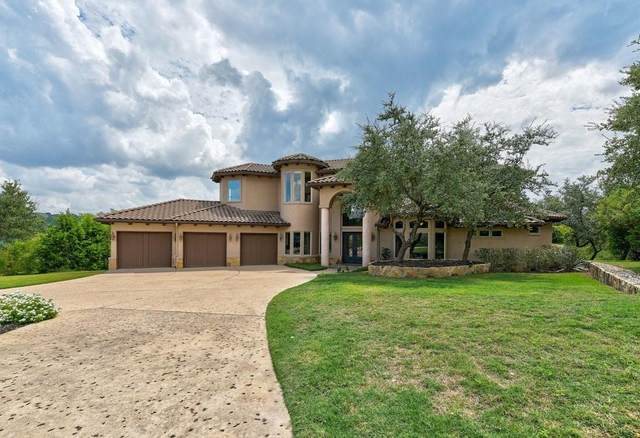 6731 Cuesta Trl, Austin, TX 78730 (#4641743) :: The Perry Henderson Group at Berkshire Hathaway Texas Realty
