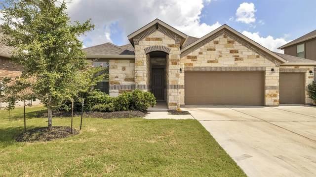 16432 Marcello Dr, Pflugerville, TX 78660 (#4642108) :: Papasan Real Estate Team @ Keller Williams Realty