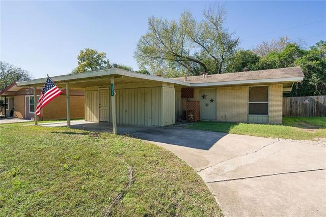 4610 S 1st St, Austin, TX 78745 (#4642835) :: Ben Kinney Real Estate Team