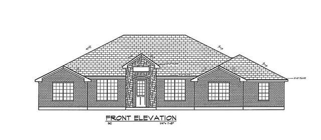 3 Deb Lynn Ave, Lampasas, TX 76550 (#4642919) :: All City Real Estate