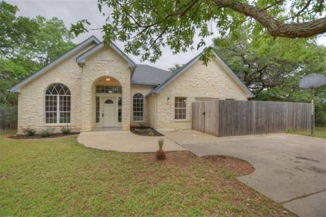 200 S Mustang Ave, Cedar Park, TX 78613 (#4643184) :: The ZinaSells Group