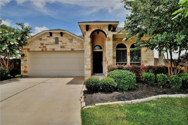 1229 April Meadows Loop, Georgetown, TX 78626 (#4643231) :: The Smith Team