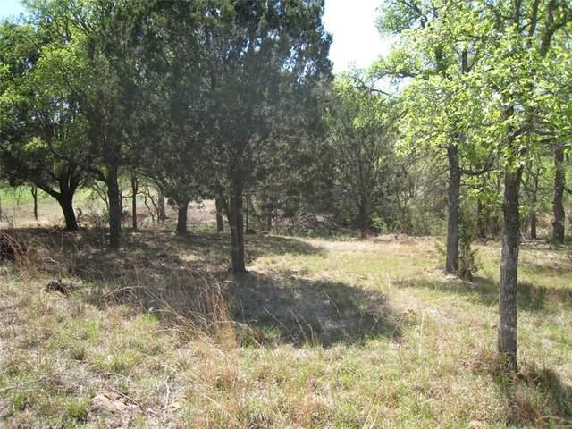 Lot W35099 Lost Nugget, Horseshoe Bay, TX 78657 (#4643443) :: Papasan Real Estate Team @ Keller Williams Realty