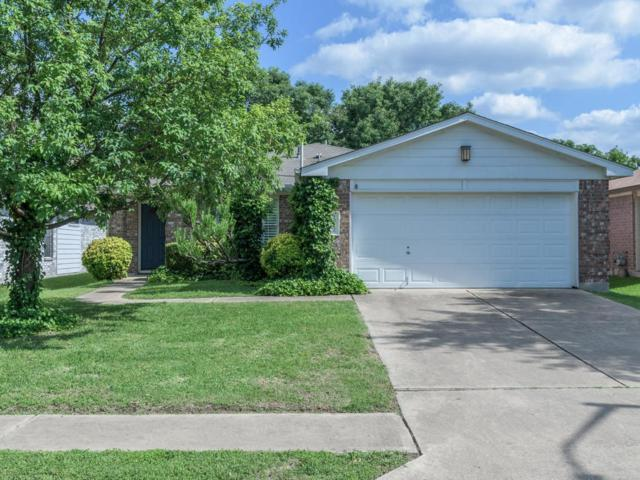 2012 Hawksbury Way, Cedar Park, TX 78613 (#4643695) :: The Heyl Group at Keller Williams