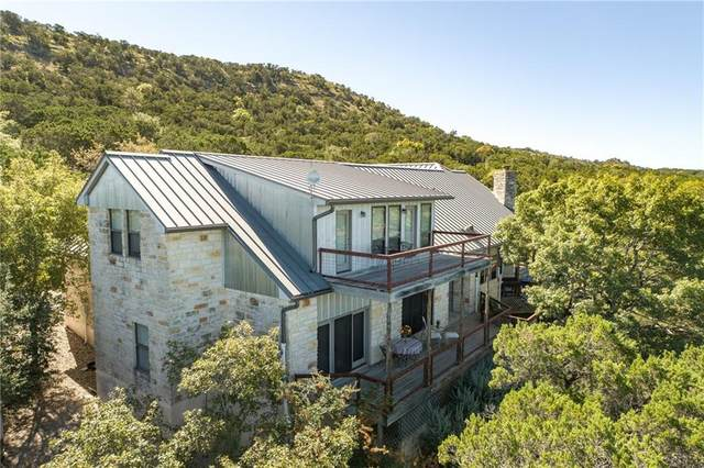 400 Madrone Trl, Wimberley, TX 78676 (#4644041) :: The Summers Group