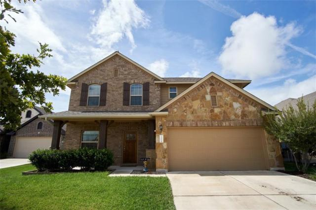 1508 Daylily Loop, Georgetown, TX 78626 (#4644188) :: Ana Luxury Homes