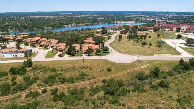Lot 1 Bendito Way, Marble Falls, TX 78654 (#4644934) :: Lucido Global
