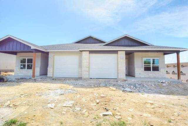 573 Cr 306, Jarrell, TX 76537 (#4644941) :: Service First Real Estate