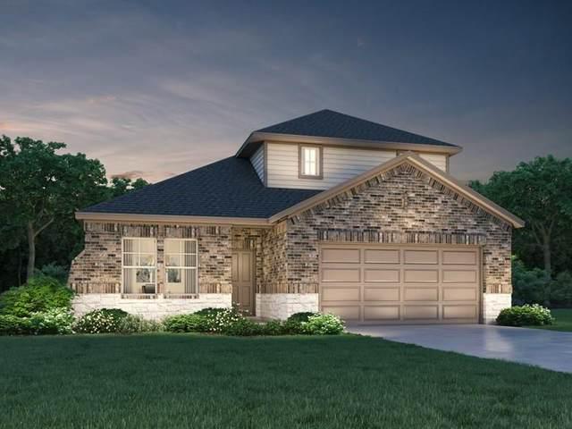 1000 Torre Mileto Way, Hutto, TX 78634 (#4644956) :: Papasan Real Estate Team @ Keller Williams Realty