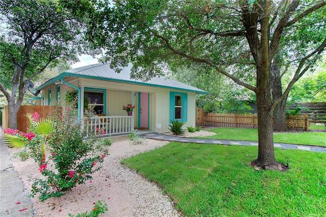1805 S 3rd St, Austin, TX 78704 (#4645493) :: Service First Real Estate