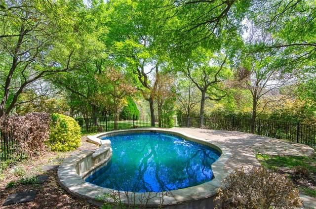 2 Bluff Vw, Round Rock, TX 78664 (#4646235) :: Papasan Real Estate Team @ Keller Williams Realty