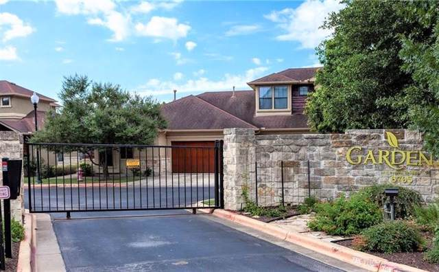 6701 Covered Bridge Dr #41, Austin, TX 78736 (#4646385) :: The Perry Henderson Group at Berkshire Hathaway Texas Realty