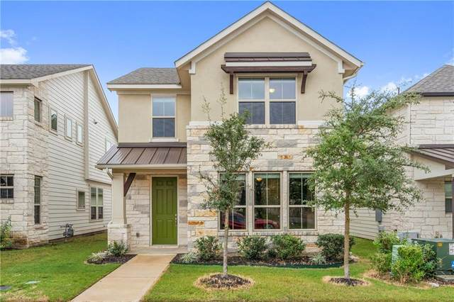 215 Diamond Point Dr, Dripping Springs, TX 78620 (MLS #4647139) :: The Lugo Group