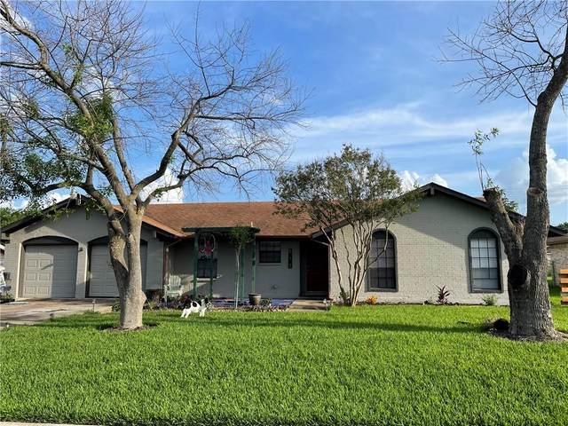 513 White Wing Way, Round Rock, TX 78664 (#4648136) :: Papasan Real Estate Team @ Keller Williams Realty