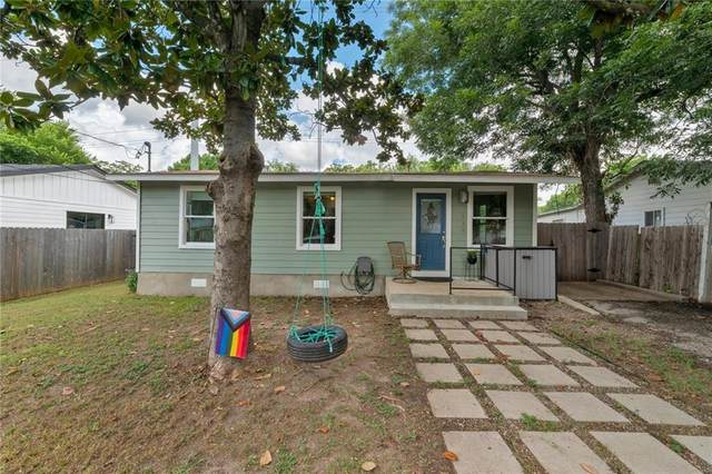 1148 Richardine Ave, Austin, TX 78721 (#4648483) :: The Perry Henderson Group at Berkshire Hathaway Texas Realty