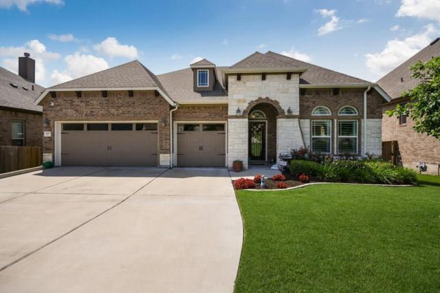 109 Bastrop Dr, Georgetown, TX 78628 (#4648935) :: The Gregory Group