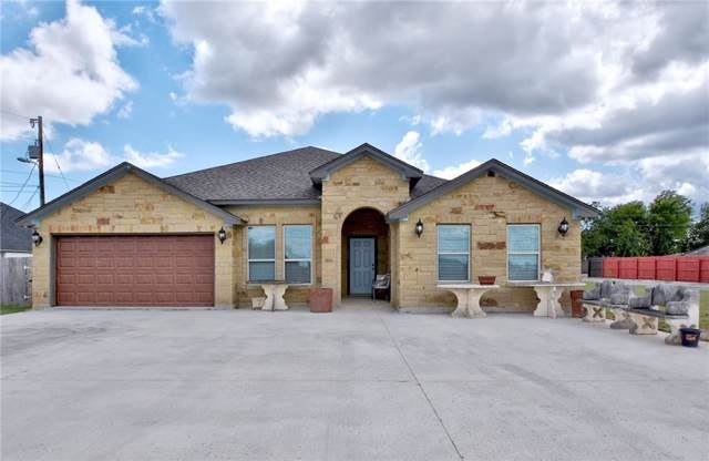 121 Camino Del Sol, Del Valle, TX 78617 (#4649180) :: The Perry Henderson Group at Berkshire Hathaway Texas Realty