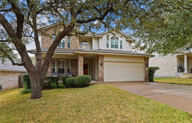 9401 Muskberry Cv, Austin, TX 78717 (#4649197) :: Realty Executives - Town & Country
