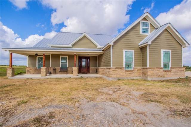 920 County Road 129, Taylor, TX 76574 (#4650533) :: Papasan Real Estate Team @ Keller Williams Realty