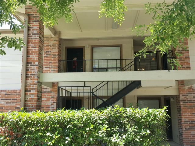 1705 Crossing Pl 111A, Austin, TX 78741 (#4650543) :: The Heyl Group at Keller Williams