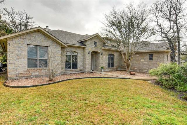 116 Colony Ct, Bastrop, TX 78602 (#4650597) :: Zina & Co. Real Estate