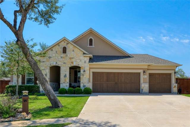 1624 Carmine Dr, Leander, TX 78641 (#4650796) :: Watters International