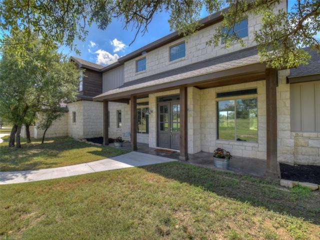 102 Oak Meadow Trl, Spicewood, TX 78669 (#4652138) :: Douglas Residential