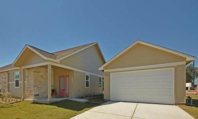3 Brookmeadow Dr A, Woodcreek, TX 78676 (#4652672) :: The Perry Henderson Group at Berkshire Hathaway Texas Realty