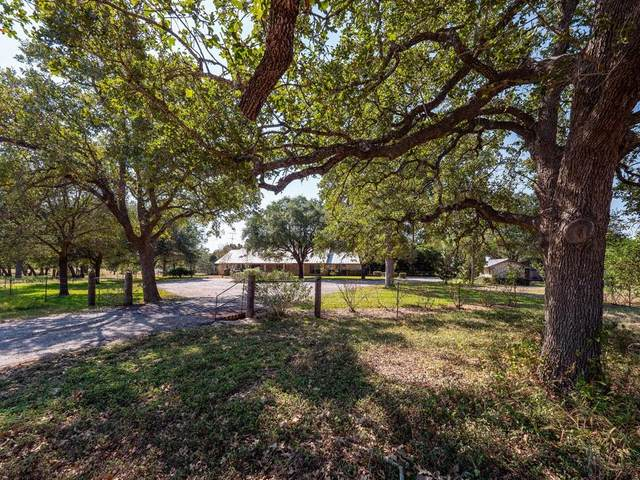2288 Pettytown Rd, Dale, TX 78616 (#4653302) :: RE/MAX Capital City