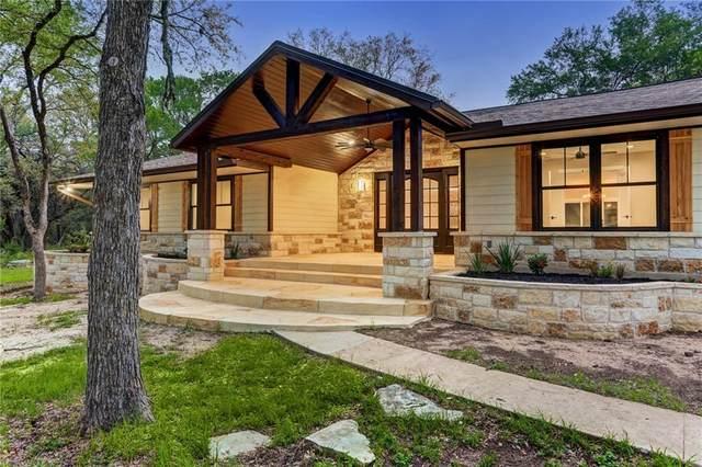 807 Shady Hollow Dr, Georgetown, TX 78628 (#4654009) :: Papasan Real Estate Team @ Keller Williams Realty