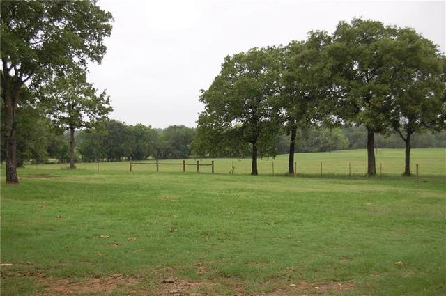 Tract 3 Cr 455, Thrall, TX 78947 (#4655443) :: ORO Realty