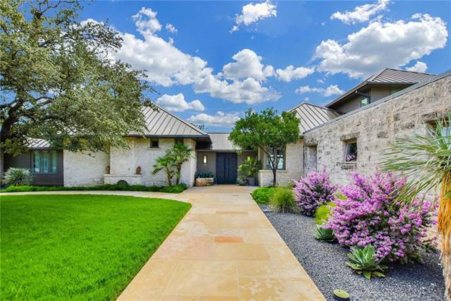 8115 Two Coves Dr, Austin, TX 78730 (#4657220) :: The Smith Team