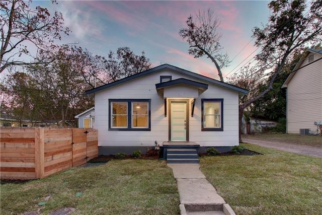 505 E 54th St A, Austin, TX 78751 (#4657322) :: Ben Kinney Real Estate Team