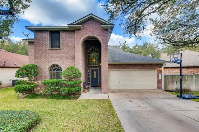 1323 Roadrunner Dr, Cedar Park, TX 78613 (#4658315) :: 10X Agent Real Estate Team