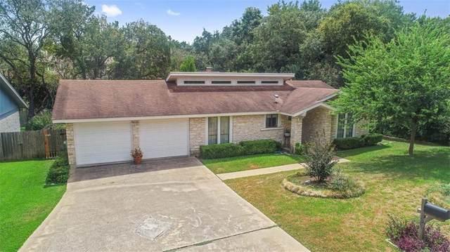 1807 Stoneridge Rd, Austin, TX 78746 (#4658436) :: Papasan Real Estate Team @ Keller Williams Realty