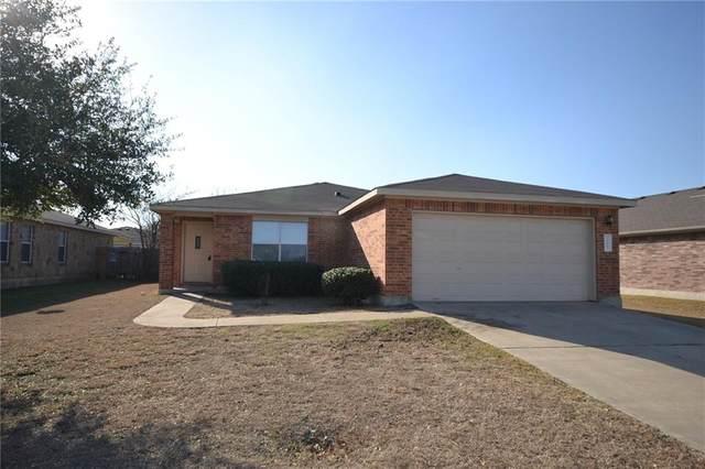 207 Carol Ave, Leander, TX 78641 (#4659049) :: Azuri Group | All City Real Estate