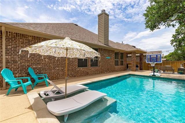152 Fannin Battleground Ln, Georgetown, TX 78628 (#4659138) :: The Summers Group