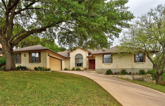 6325 Pathfinder Dr, Austin, TX 78759 (#4659223) :: The Perry Henderson Group at Berkshire Hathaway Texas Realty