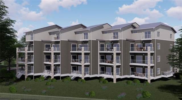 1228 Ervendberg Ave #301, New Braunfels, TX 78130 (MLS #4659380) :: Brautigan Realty