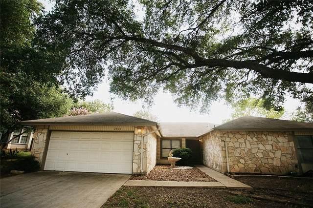 3506 Mccormick St, San Antonio, TX 78247 (#4659486) :: Papasan Real Estate Team @ Keller Williams Realty