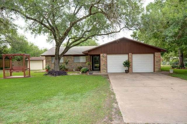3012 Cedar Creek Dr, La Grange, TX 78945 (#4659738) :: The Heyl Group at Keller Williams