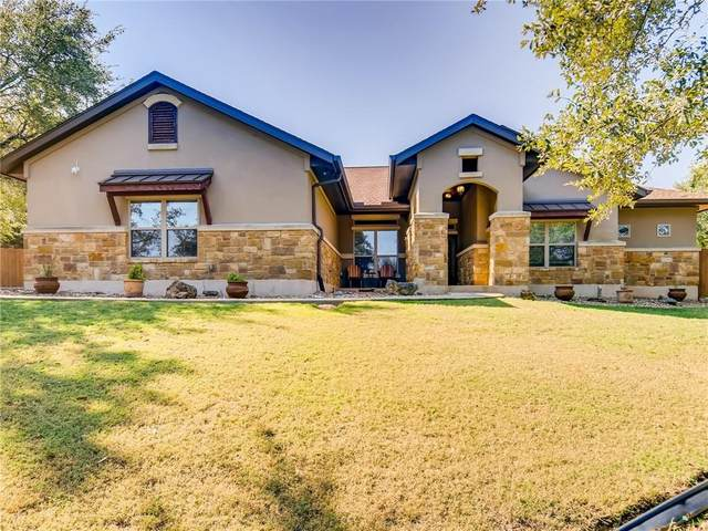 20201 Deer Field Dr, Georgetown, TX 78633 (#4660143) :: Zina & Co. Real Estate