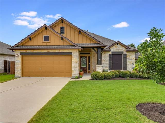 130 Kiras Ct, Austin, TX 78737 (#4660390) :: The Perry Henderson Group at Berkshire Hathaway Texas Realty