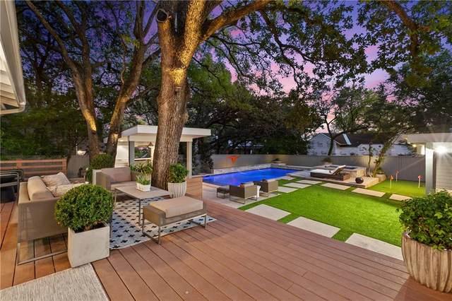 2405 Westover Rd, Austin, TX 78703 (#4660428) :: Ben Kinney Real Estate Team
