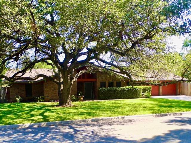 1911 Westwood Ln, Georgetown, TX 78628 (#4660667) :: First Texas Brokerage Company
